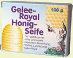 Gellee Royal Seife - 100 g